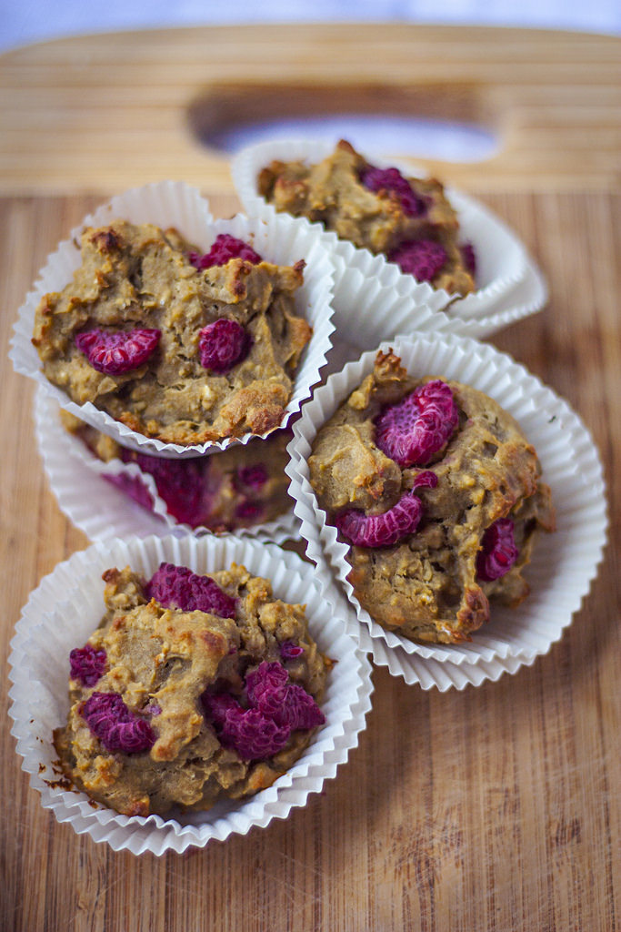 Healthy Muffin