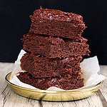 sugar free brownie