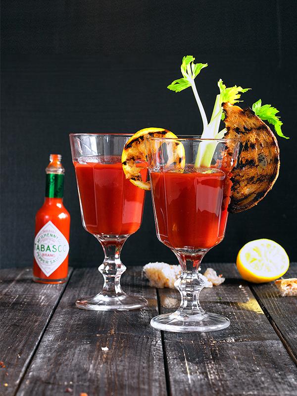 Fräsch Bloody Mary