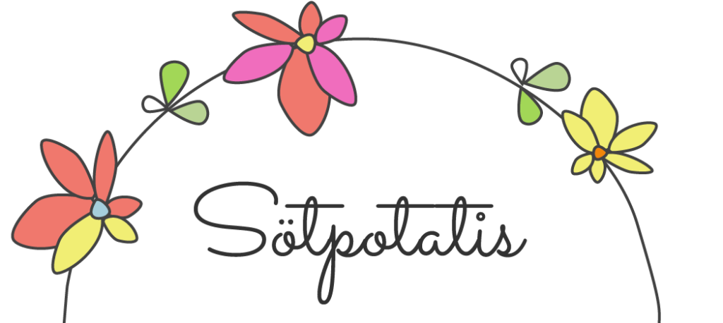 sötpotatis